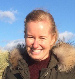 Lindis Knudsen Haaland